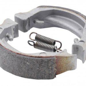 hinten Bremsbacken TRW MCS960 80x17mm TYP 960 Yamaha PW 50 96-04